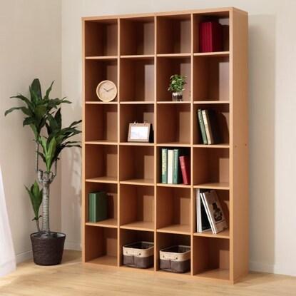 本棚の防虫・防カビ対策 本棚は画像のような本棚を2個使用しており、すべての棚に漫画が並んでいる状態です。 現段階、ほこり防止のために棚にカーテンを取り付けています。 他に対策として、 ・本棚用...