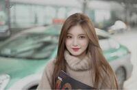 韓国のこの子の名前わかる人いませんでしょうか!?