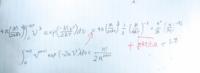 大学生にもなってこんな計算が出来ないんですけど、どこが違うか教えて欲しいです。