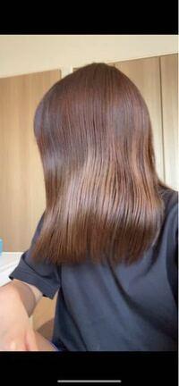 髪の毛傷んでますか?汚いですか?