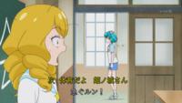 プリキュアの姫ノ城桜子みたいなキャラは好きですか? 自意識過剰気味だけど、基本的に他人に気遣いが出来る人。 ギャグ要素も併せ持つキャラ。