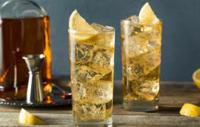 皆さんが飲んでるハイボールはウイスキーと炭酸水をどんな割合で作ってますか? . また、ハイボールに使ってるウイスキーを教えてください。