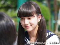 清原果耶さん と 芦田愛菜さん  似てないですか?
