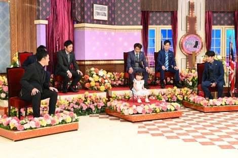 コレからグイグイ来そうな二人ではあるんでしょうか? 日本テレビの「しゃべくり007」 6月7日は 前半は2018年5月31日生まれの村方乃々佳ちゃんで 後半は2011年9月25日生まれの毎田暖乃ちゃんでしたが 前半は歌で後半は演技ででしたけど ネプチューンとくりぃむしちゅーで言えば確か原田泰造さんは子供がハタチ過ぎてて 名倉潤さんと上田晋也さんも子供がこの回のゲスト二人よりも年上だった様な
