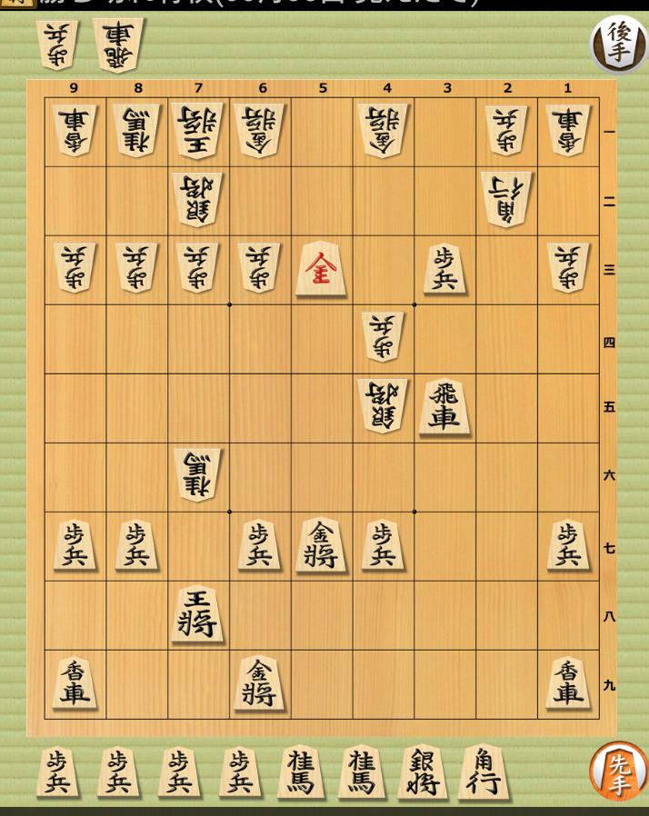 図の局面について教えて下さい、将皇というアプリの「勝ちきれ将棋」の問題です。 私はこの局面で5五角と打ちました。次に7四桂と打って8二銀打ちの詰めろを掛ける為です、一応8八にも利いています。よく...