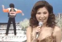 【昭和の時代】ある歌謡番組から この画像の2人名前を、お答えください。   最初に正解した方を必ず後日BAにいたしますどすます。