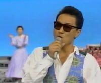 【昭和の時代】ある歌謡番組から この画像の2人名前を、お答えください。   最初に正解した方を必ず後日BAにいたしますどすます。   チップ250枚を書き忘れてしまった!
