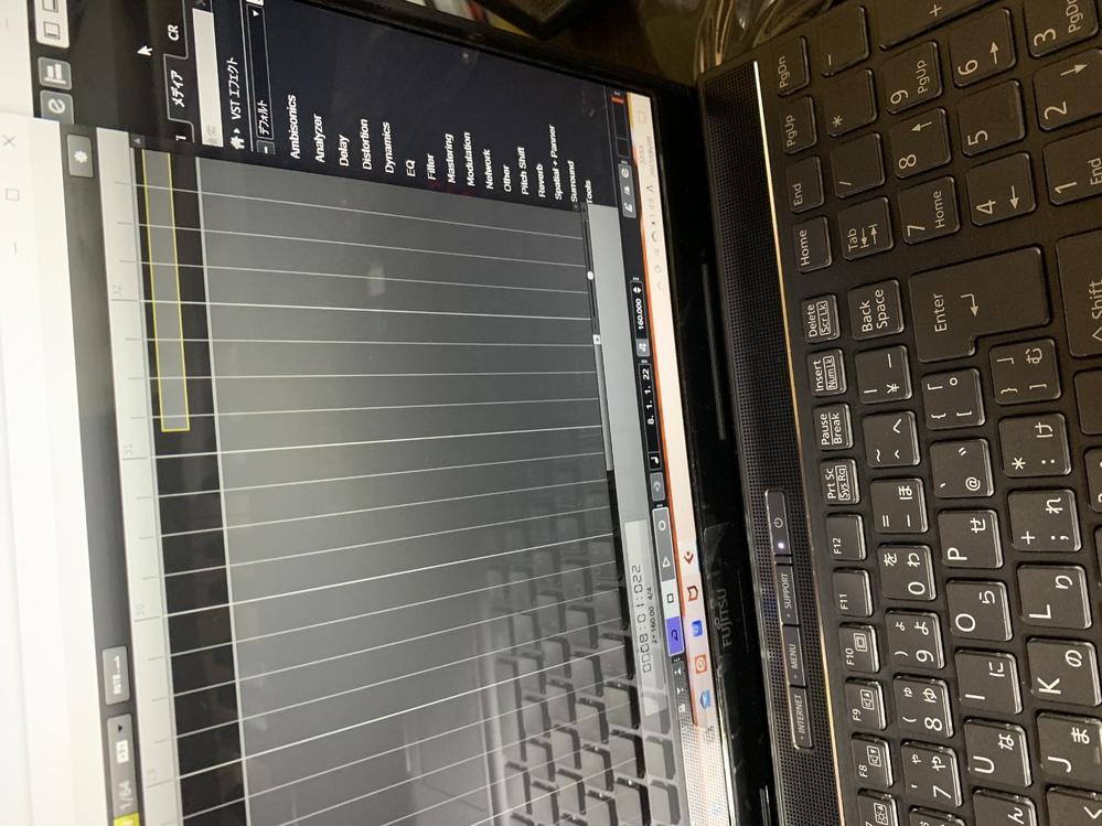 ピアプロスタジオで初音ミクNTを使いたいのですが小節の増やし方が分からないです。 添付した画像の通りリージョンを伸ばせば小節数も増やせると会ったのですがそれもできなかったです。 わかっている事と...