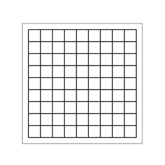 中3数学、√についてです。 面積8cm²の正方形をコンパスと定規をつかって求めるにはどのような図になりますか。 できればどのようになるかかいて頂きたいです。よろしくお願いします。