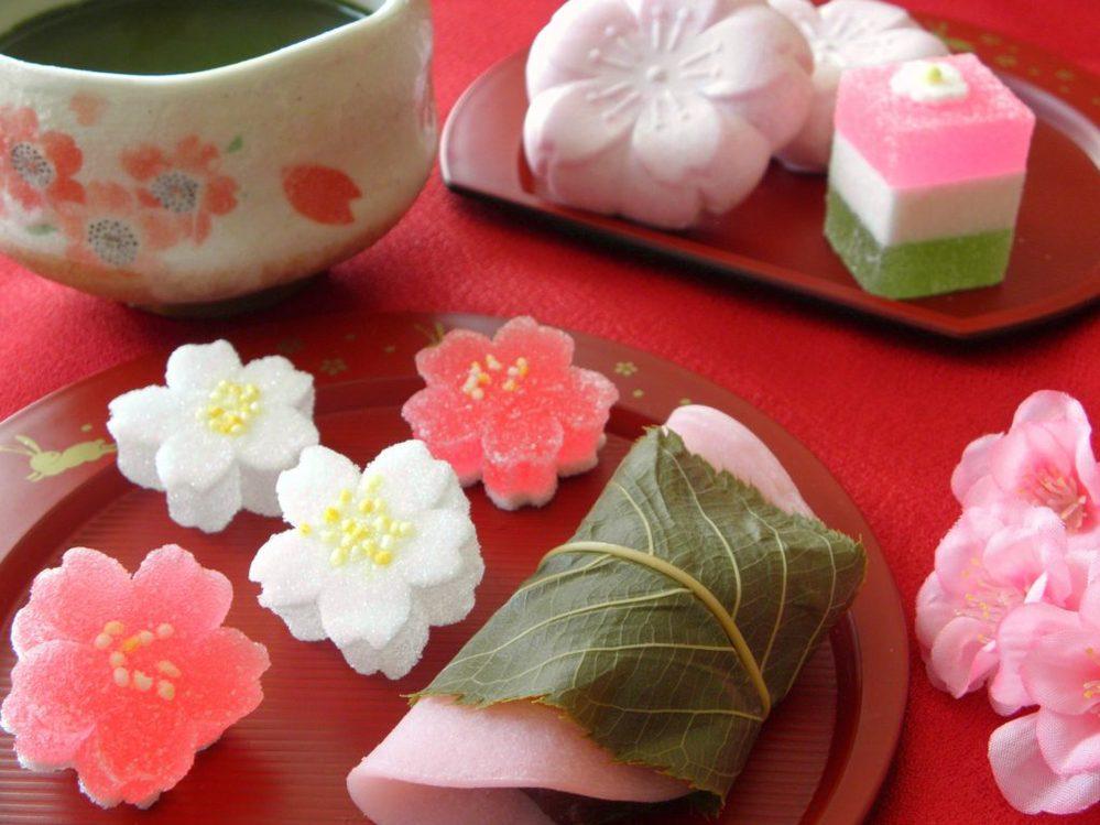大好きなお茶菓子を教えて下さい(^^♪