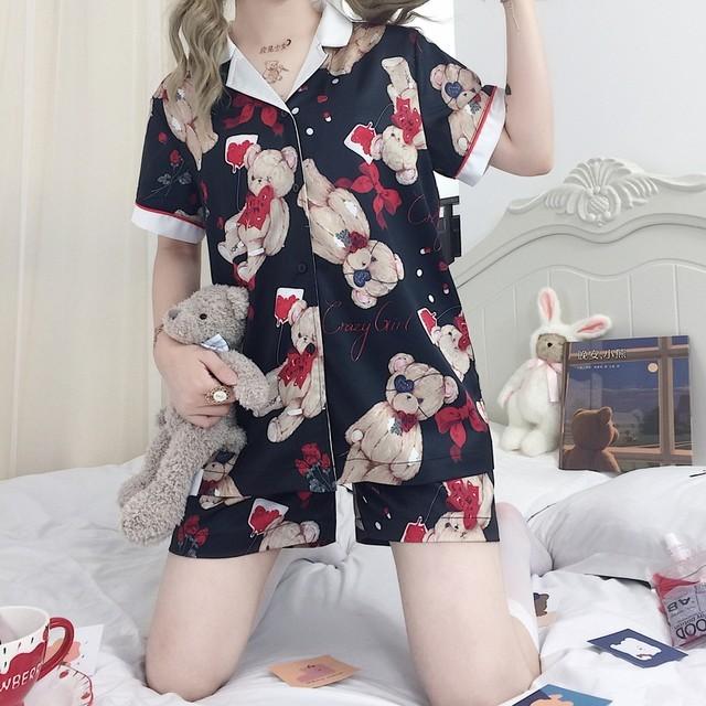 こちらのパジャマどちらで売ってるか知りませんか...??