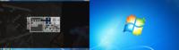 マインクラフト1.17のアップデートを行ったところ 画像のようなバグが発生しました。 ・開始画面の文字が記載されない ・石系のアイテム、全キャラ、その他が黒色になり表示されない  何度再起動しても改善されず、ランチャーを再インストールしても改善されません。  解決策をご教示お願いします。