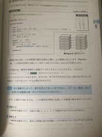 c言語です。全くわかりません。 演習5-4を教えてください。