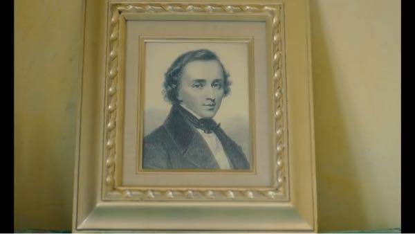 この写真の人物の名前を教えてください。 おそらく音楽家です