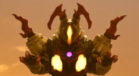 アニメ『SSSS.DYNAZENON』第9話で『超合体竜王カイゼルグリッドナイト』が戦った怪獣が もしも『ベリアル融合獣』だったら、勝ち目無しでやられてたと思いますか 例えば『ペダニウムゼットン』だったりとか