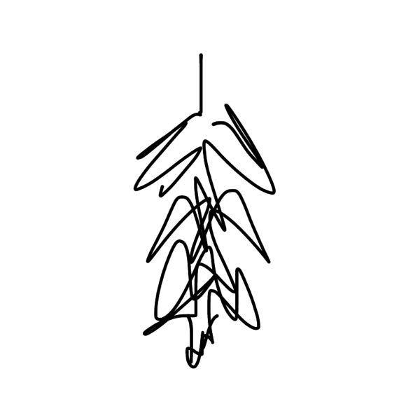 スズメの巣の近くに画像のような木の枝か藁みたいなので作ったのが吊るしてあるのを見かけたのですが、これはなんですか?