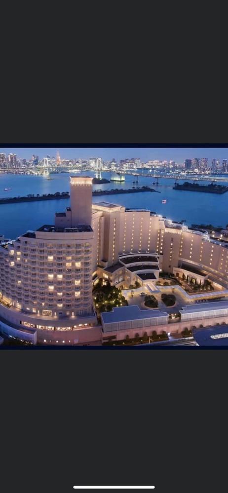 これはどこのホテルですか?