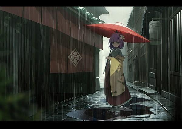 この絵を描いた方を知っていますか?
