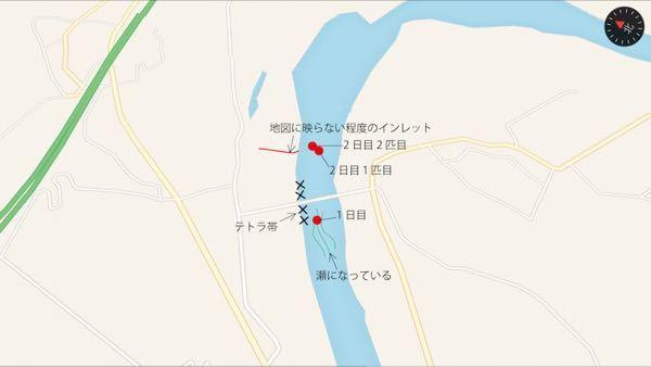 新潟の信濃川でこの画像の場所がわかる方いらっしゃっいませんか??