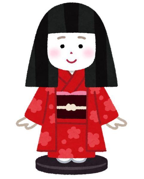 """どうして""""人形""""は怖く見えるのでしょうか? フィギュアならどうも思わないのですが フランス人形や一松人形のように目がしっかりとしているのがとてもこわいです"""