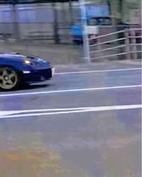 この車なんですか