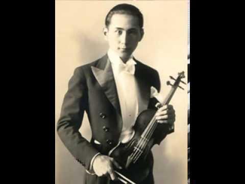 貴志康一の作品で好きな曲は何どすか 貴志康一バイオリン協奏曲 https://m.youtube.com/watch?v=qKyuacE9gqA