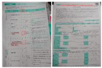 日本学生支援機構の奨学金の申し込みについてです。 申し込みの手引きの方には、 「給付奨学金確認書【様式②】」、「貸与奨学金兼個人信用情報の取り扱いに関する同意書【様式③】」のコピー提出は不可と書いてあります。  ですが様式集の方では、 コピーして使用する場合は、必ず裏表の約款も両面コピーしたものを使用してください。と書いてあります。  コピーしようと思っているのですが、どういうことでしょうか?