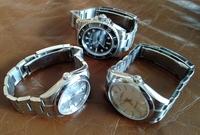ロレックスは好きですか?  私はあまりお金がない人ほど時計はロレックスのスタンダードを使うべきと考えています。 貴方はどう思いますか?