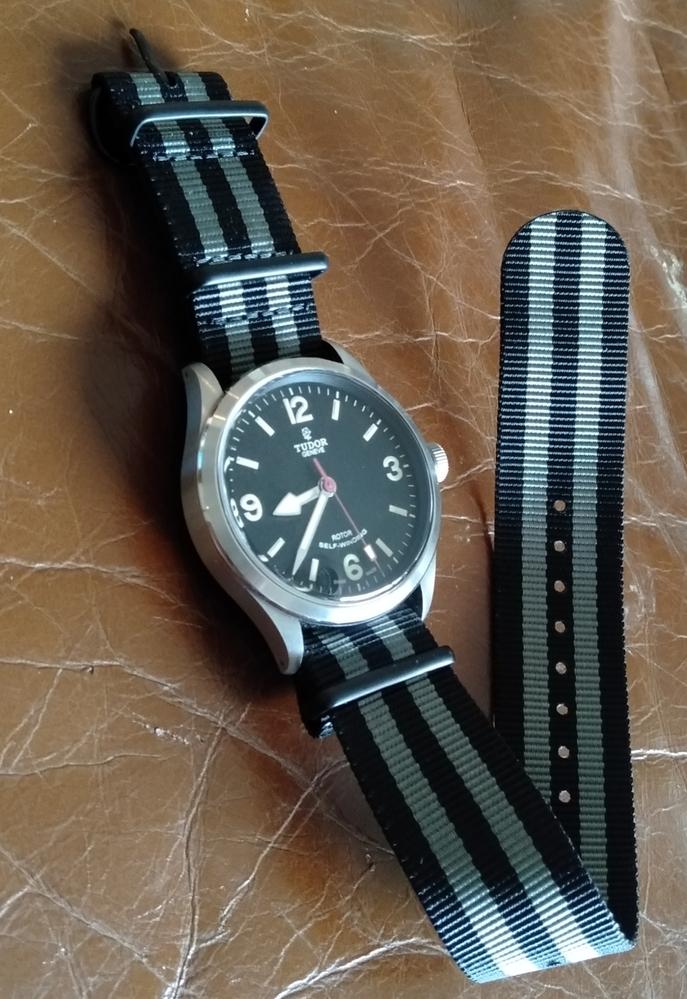 貴方の今日の時計は何ですか? (ΦωΦ)