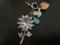 このモチーフの花の名前わかる方いますか?