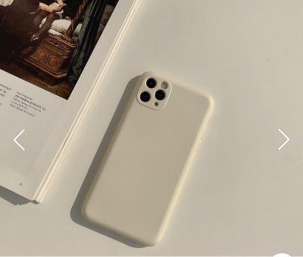 このようなシリコンのiPhoneケースが汚れた場合、どのようにお手入れすれば良いか、教えてください。黄ばみ、黒ずみ等です。