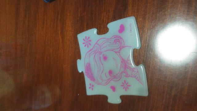 このパズルに入ってたんですけどなんですか