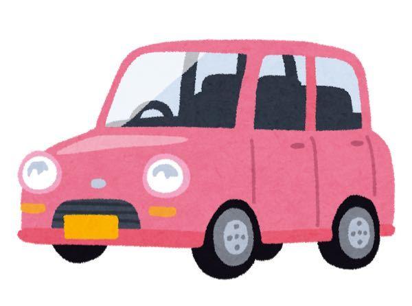 海外にも軽四というカテゴリの自動車あるのでしょうか?