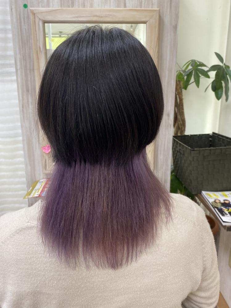 この髪型おかしいですか?