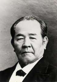 渋沢栄一ってちょっと千鳥のノブさんに似てませんか?
