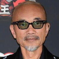 竹中直人さんがよくかけているこのメガネのブランドご存知の方いらっしゃいますか?