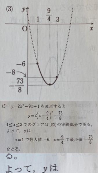 この問題の1と3の値が-6と-8になるようにするにはどう計算したらいいのでしょうか