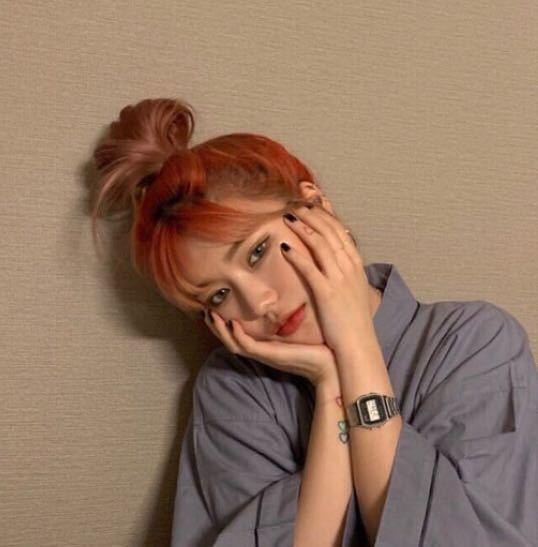 この女性のインスタわかる人いらっしゃいますか?韓国の方でしょうか?