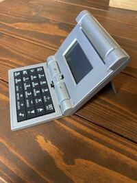 この電卓のボタン電池はどの型番でしょうか?