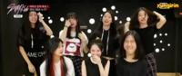 前列の真ん中ってましろちゃんですか? ITZY JYP