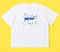 坂道TシャツクイズPart105  画像のTシャツを着て、つい最近SHOWROOM配信をした坂道メンバーは  さて誰でしょう?  正解者には500枚(゚∀゚)