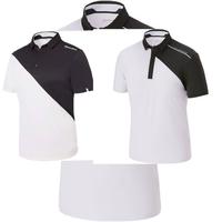 ポロシャツ買おうと思ってるんですが、どちらが好きですか?
