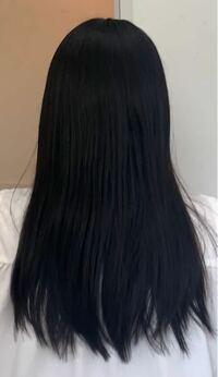 リーゼの泡カラーをしようと思ってます。染めたことは一回もない黒髪です。 ミッドナイトアッシュで染めるのですが、色落ちしたら元の黒に近い色になるのでしょうか? それとも茶色?とか明るくなってしまうのでしょうか?