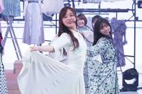 TBS音楽の日 乃木坂46が宮城のライブ会場から シンクロニシティを披露しましたが、 梅澤美波さんのセンターが まいやんに似ているから、 まいやんセンターイメージのまま シンクロニシティを披露できて 良かったと思いますよね?