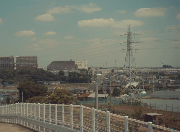 ここがどこかわかる方いらっしゃいますか? 東京、神奈川、千葉のどこかだとは思うのですが、お詳しい方いらっしゃいましたらご回答よろしくお願いします。