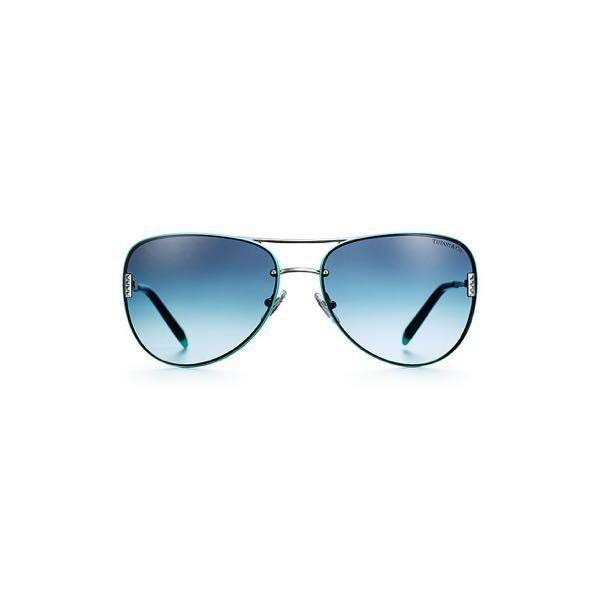 Tiffanyのサングラスに度を入れたいのですが、このような色のレンズを売っているところはありますか?