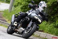 ハーレーのアドベンチャーバイクをどう思いますか? あのハーレーが意外なバイクを出してきました。 見た目はどうでしょうか? 欲しいですか?