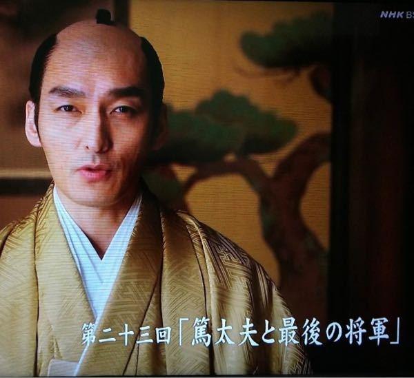NHK大河ドラマ《青天を衝け》 第23回 『篤太夫と最後の将軍』の感想は?