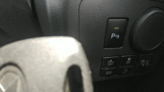 ダイハツミライースですが、このPボタンはどんな機能なんですか??