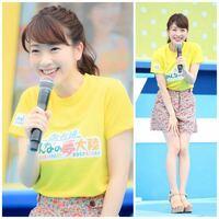 三上真奈アナは、タイ人男性に超人気みたいです。 彼女に何か人気になる特徴ってあるんでしょうか?